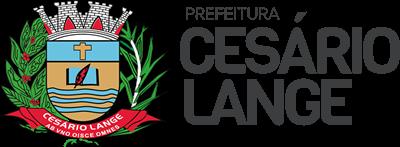 Prefeitura Municipal de Cesário Lange – SP
