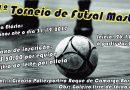 1º Torneio de Futsal Master