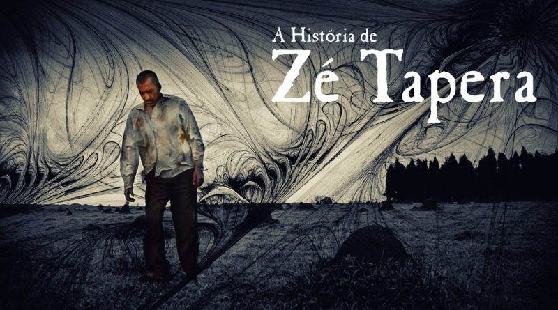ESTRÉIA DO FILME A HISTÓRIA DE ZÉ TAPERA