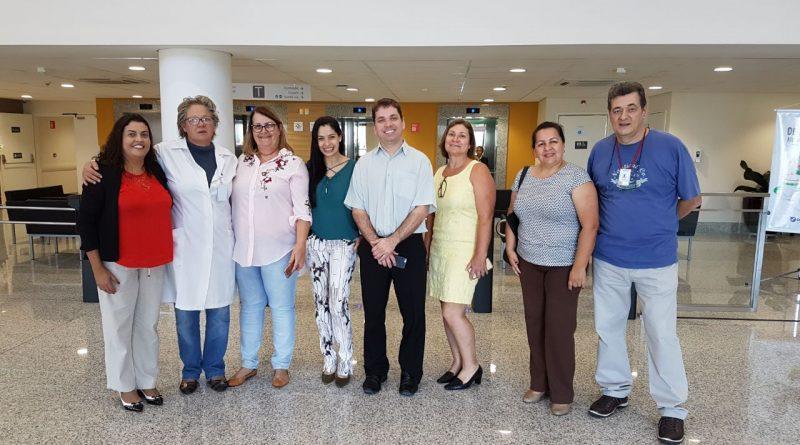 NOVO HOSPITAL REGIONAL ATENDERÁ PACIENTES DE CESÁRIO LANGE