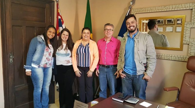 CESÁRIO LANGE TERÁ NOVAMENTE PROJETO ODONTOLÓGICO PASSO