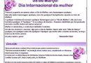 O DEPARTAMENTO DE  ASSISTÊNCIA E DESENVOLVIMENTO SOCIAL CONVIDA: