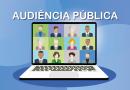 Prefeitura de Cesário Lange realiza Audiência Pública de Finanças 2º Quadrimestre de 2021